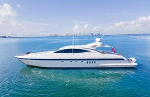 yachts for sale under 1 and a half million dollars
