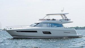yachts for sale under 1 million