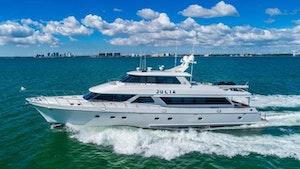 yachts for sale under 4 million