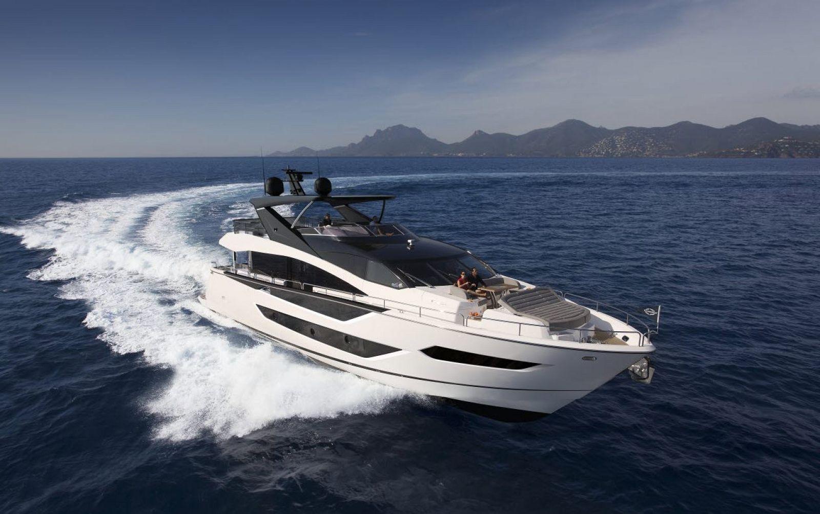 sunseeker 88 yacht for sale