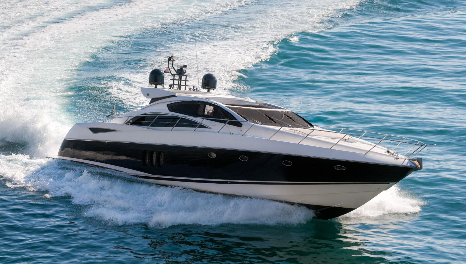 sunseeker 75 predator yacht