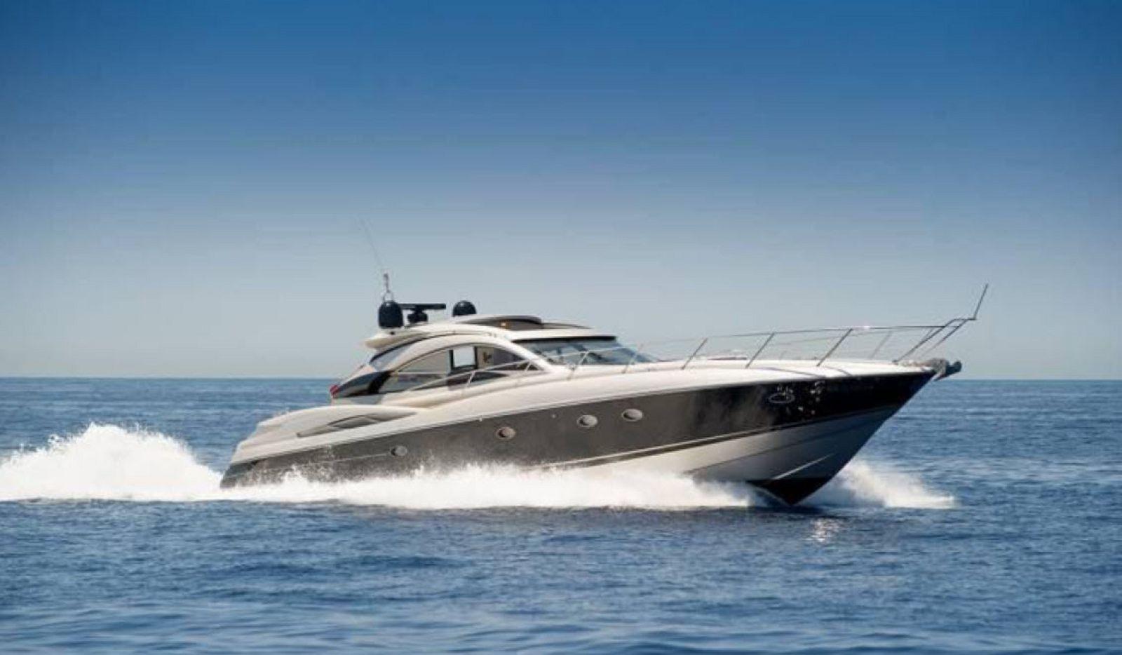 sunseeker predator 61 yacht for sale