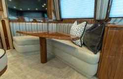 Galley Dining Table - Viking 54