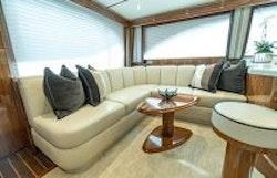 Salon Sofa - Viking 54C