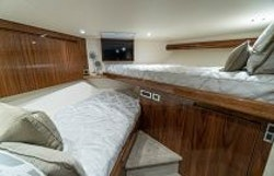 Side By Side Bunks