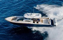 Valhalla Boatworks V46