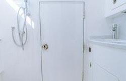 Valhalla V46 bathroom shower