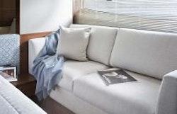 sofa on Princess F50