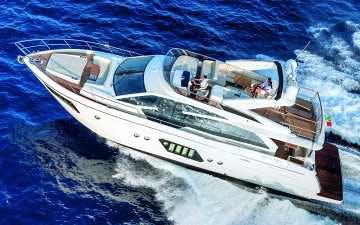 Absolute Yachts 72 Flybridge