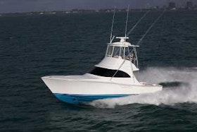 Viking Yachts 38 Billfish