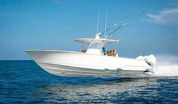 Valhalla Boatworks V-37