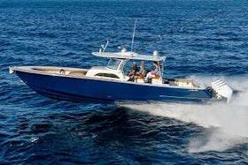 Valhalla Boatworks V-46