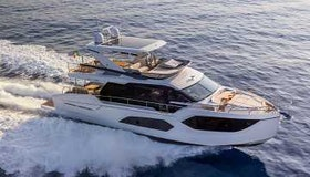 Absolute Yachts 60 Flybridge